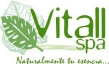 Logo Vitall Spa